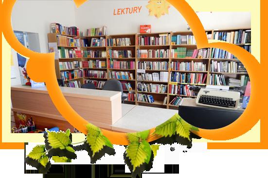 Zamknięcie biblioteki do 29 listopada